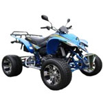 Pezzi Quad Shineray 250 ST9C