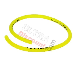 Tubo benzina 5mm giallo Quad Shineray 200ST-9