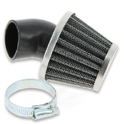 Filtro aria per Pit Bike 40mm