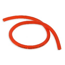 Tubo benzina 5mm rosso per Racing pocket ZPF
