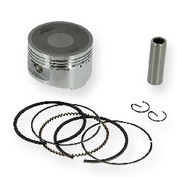 Kit pistone per quad Shineray 200 cc (XY200ST-6A)