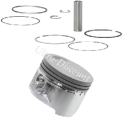 Kit pistone per Quad Shineray 300cc ST-5E (172FMN)